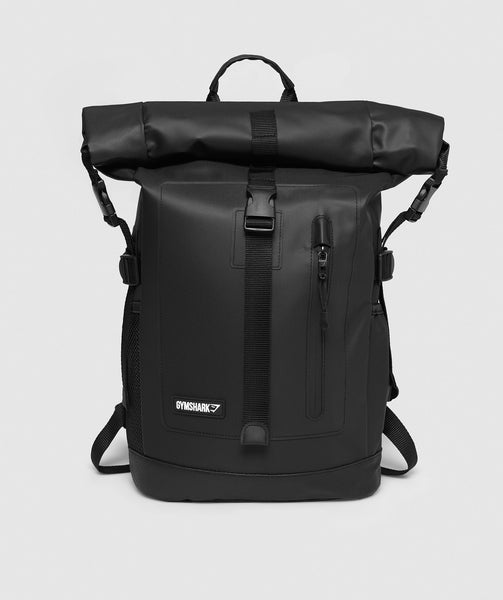 Gymshark The Life Backpack - Black 4
