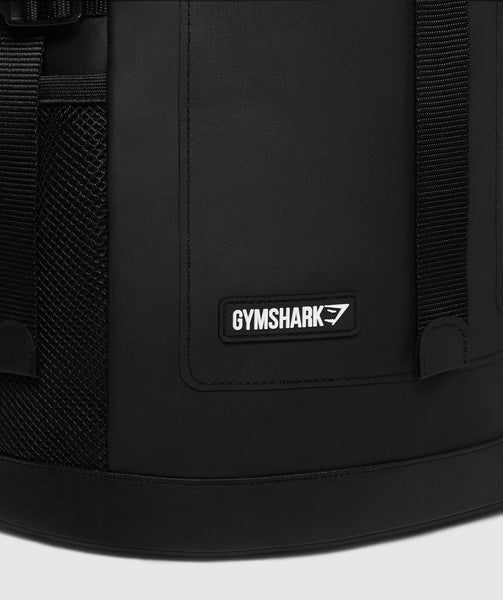 Gymshark The Life Backpack - Black 3