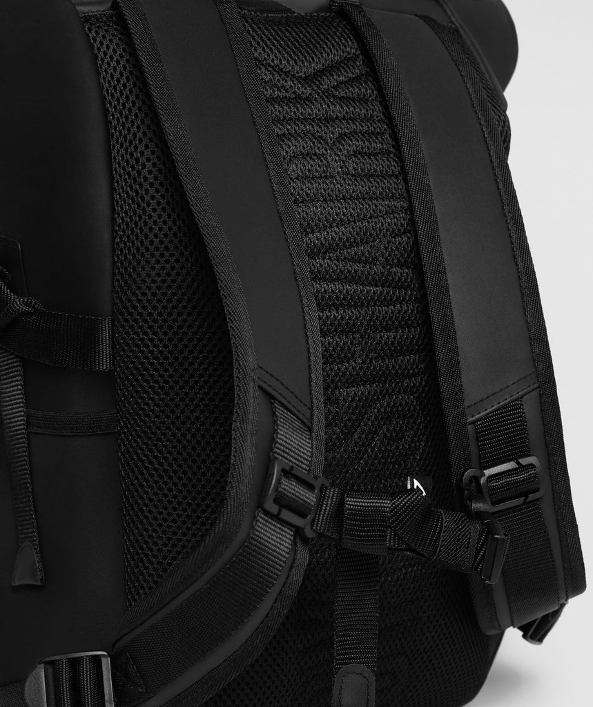 Gymshark The Life Backpack - Black 5
