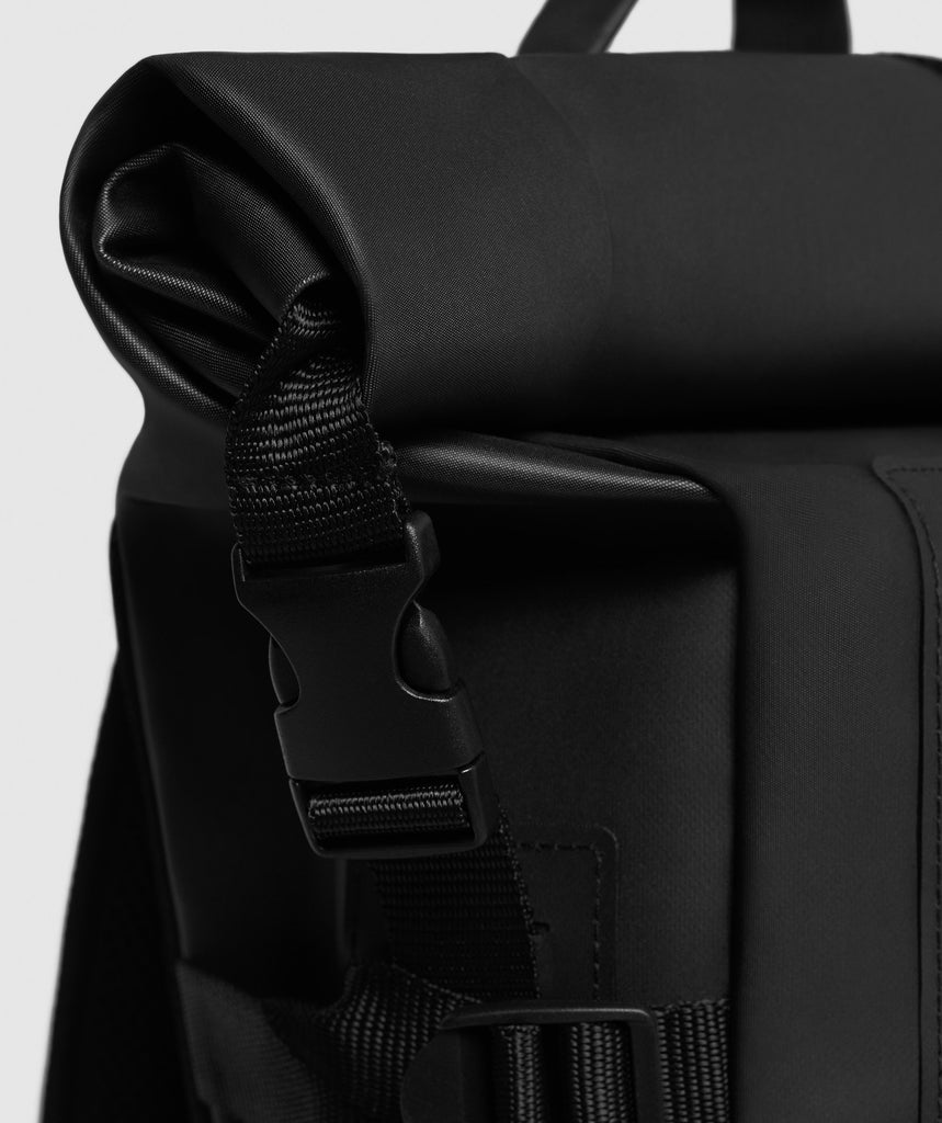 Gymshark The Life Backpack - Black 6