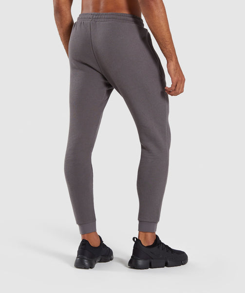 Gymshark Urban Bottoms - Falcon Grey 1