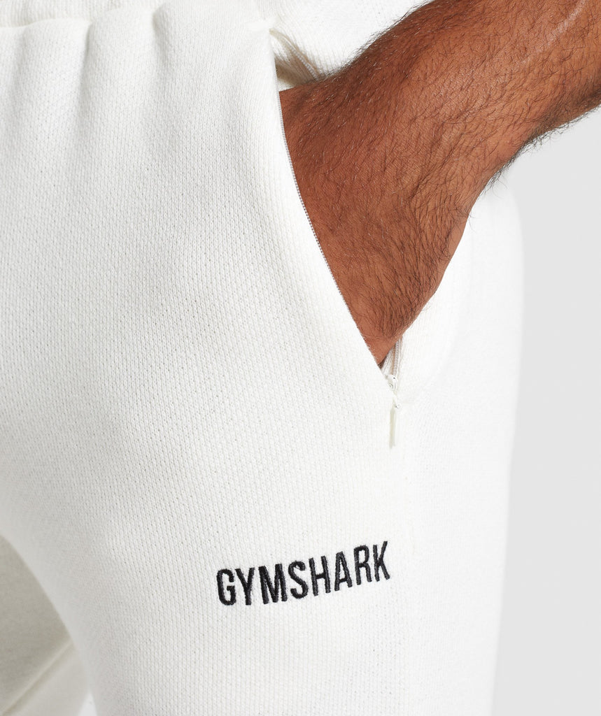 Gymshark Urban Bottoms - Ivory 6