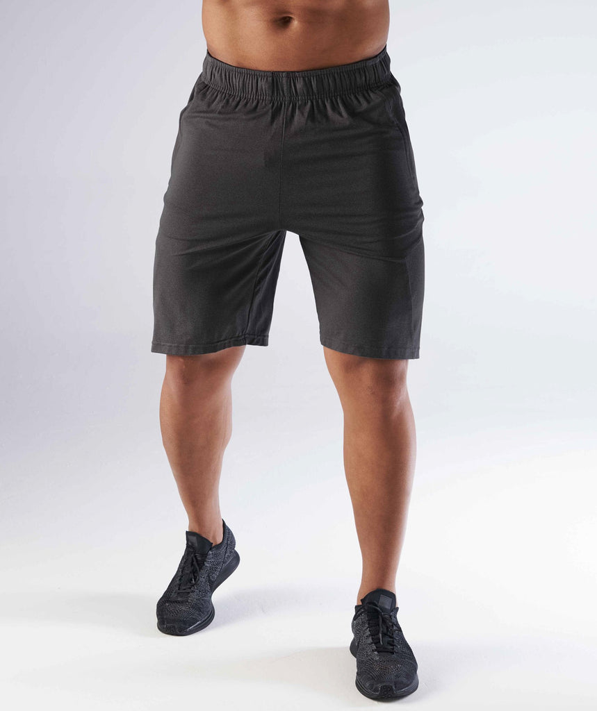 Gymshark DRY Element Sweat Shorts - Black