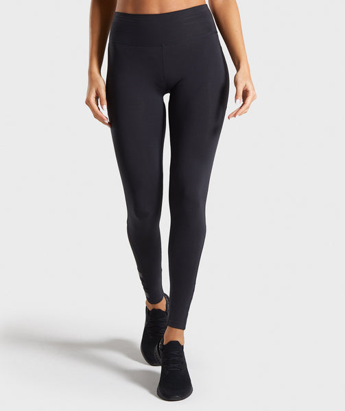 Gymshark Empower Leggings - Black 2