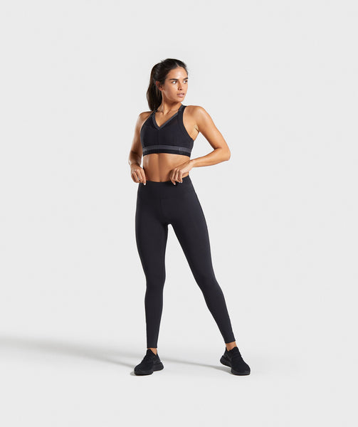 Gymshark Empower Leggings - Black 3