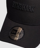 Gymshark New Era GS Trucker - Black 10
