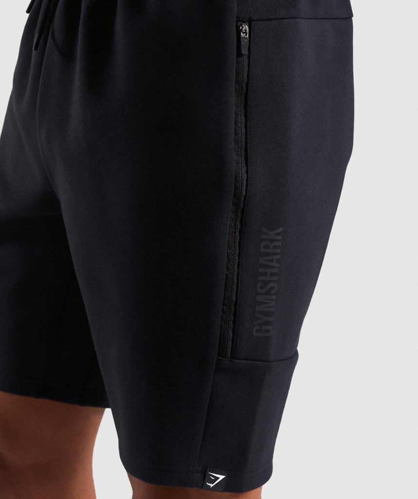 Gymshark Ultra Shorts - Black 6