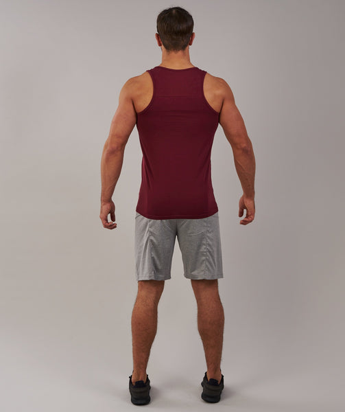 Gymshark Ion Tank - Port 2