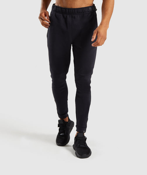 Gymshark Carbon Bottoms - Black 4