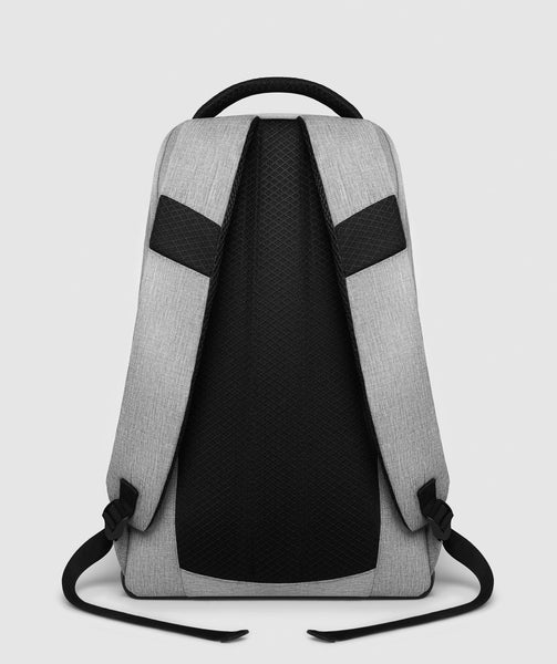 Gymshark Convex Backpack - Light Grey 1