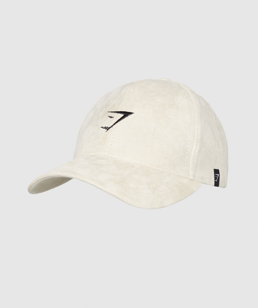 Gymshark Curved Cap - Stone 1