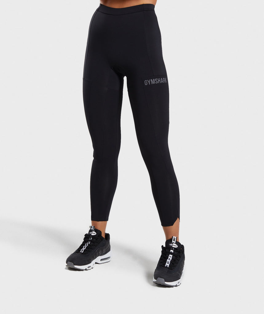Gymshark Ori Leggings - Black 1