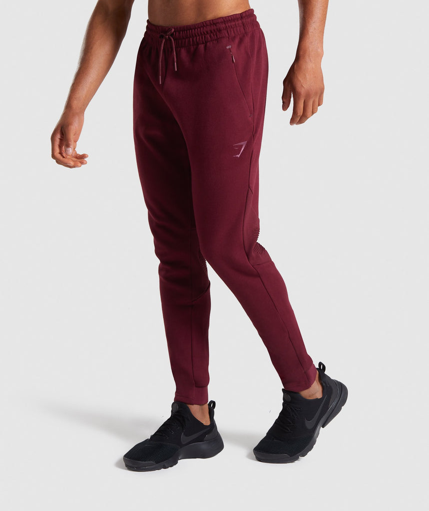Gymshark Ozone Bottoms - Port 1