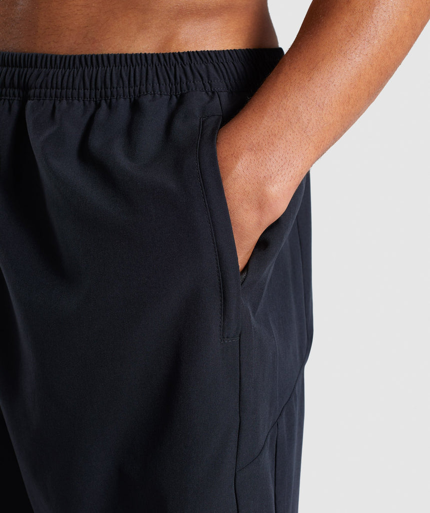 Gymshark Running Shorts - Black 5