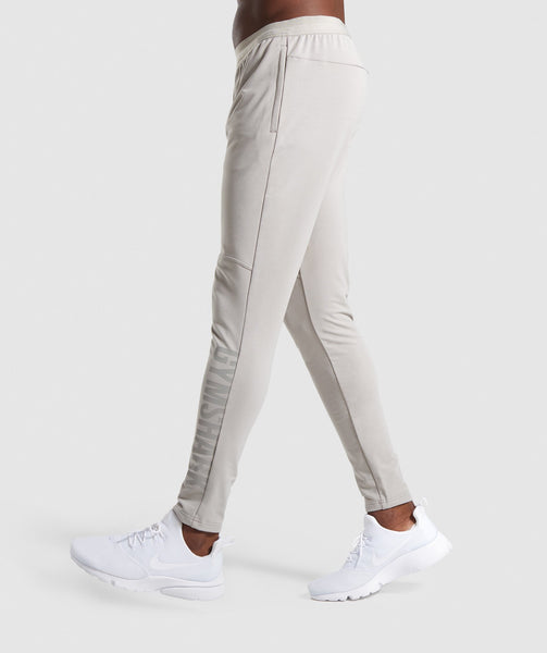 Gymshark Shadow Joggers - Grey 2