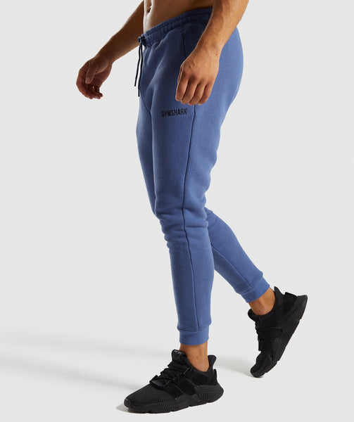 Gymshark Urban Bottoms - Oxford Blue 2