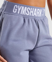 Gymshark Comfy Tracksuit Bottoms - Steel Blue 11