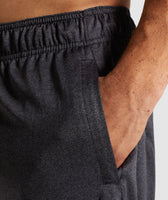 Gymshark Element Shorts - Black Marl 11