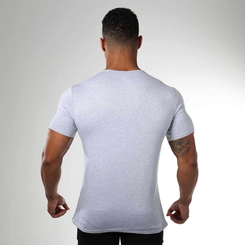Gymshark Fitness T-Shirt - Grey