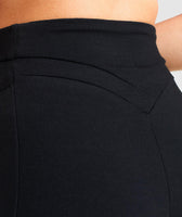 Gymshark Legacy Fitness Panel Leggings - Black 12
