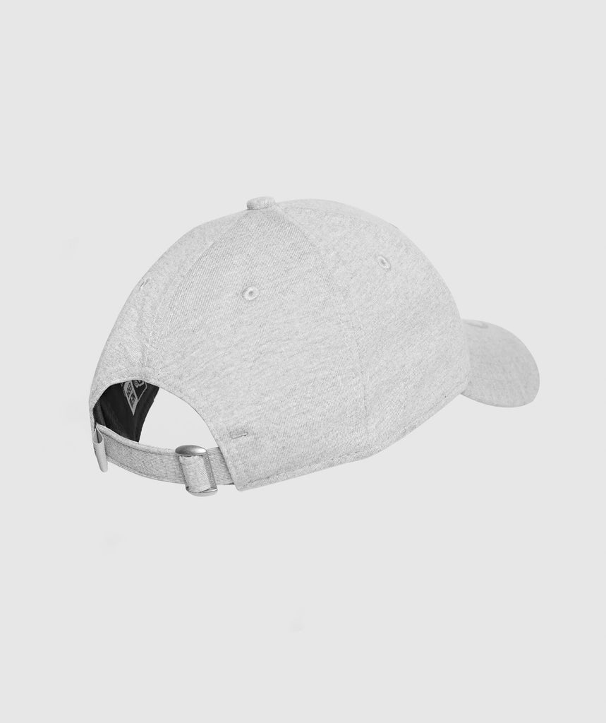 Gymshark New Era 9FORTY Adjustable- Grey Marl 2