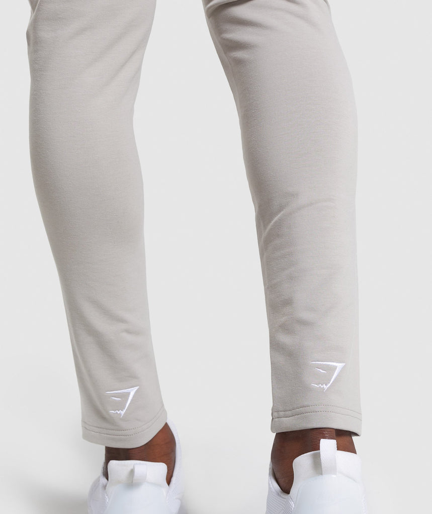 Gymshark Shadow Joggers - Grey 6