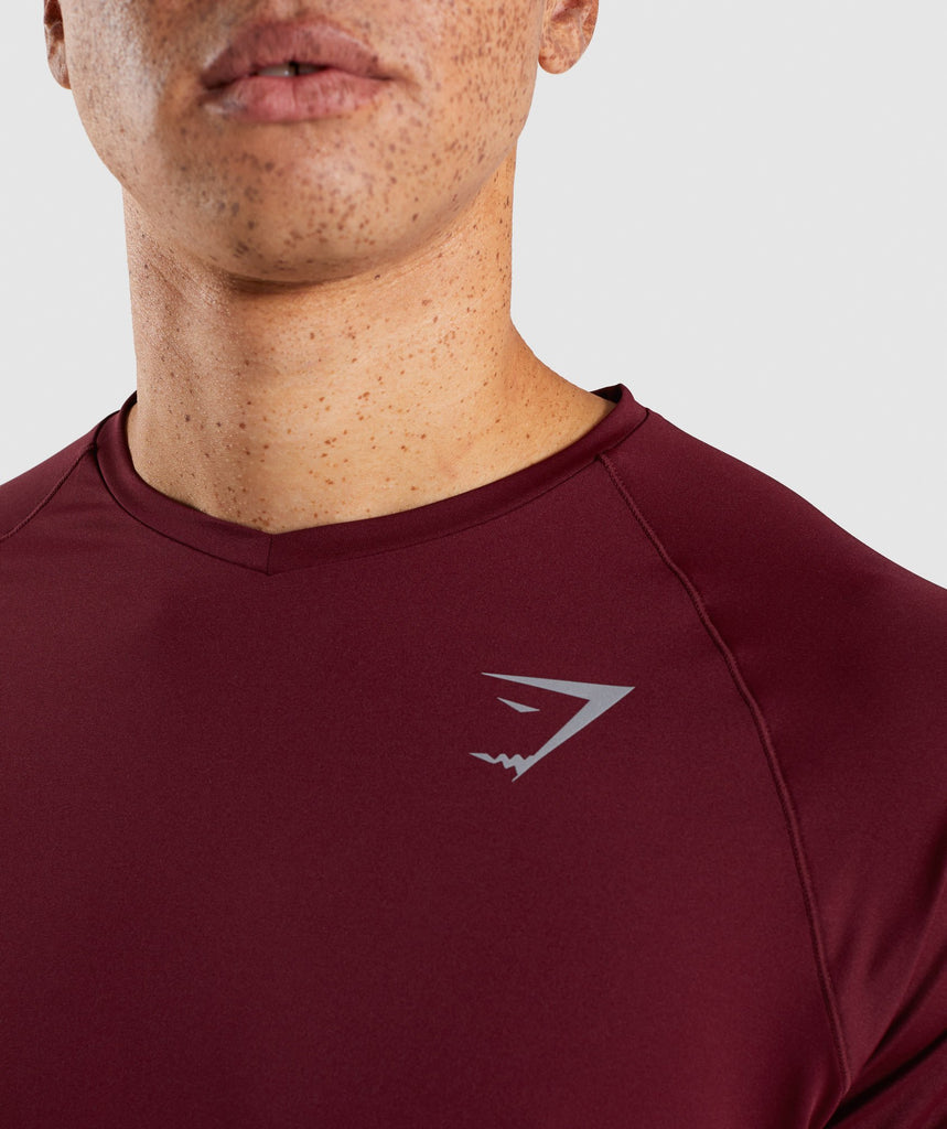 Gymshark Veer T-Shirt - Port 5