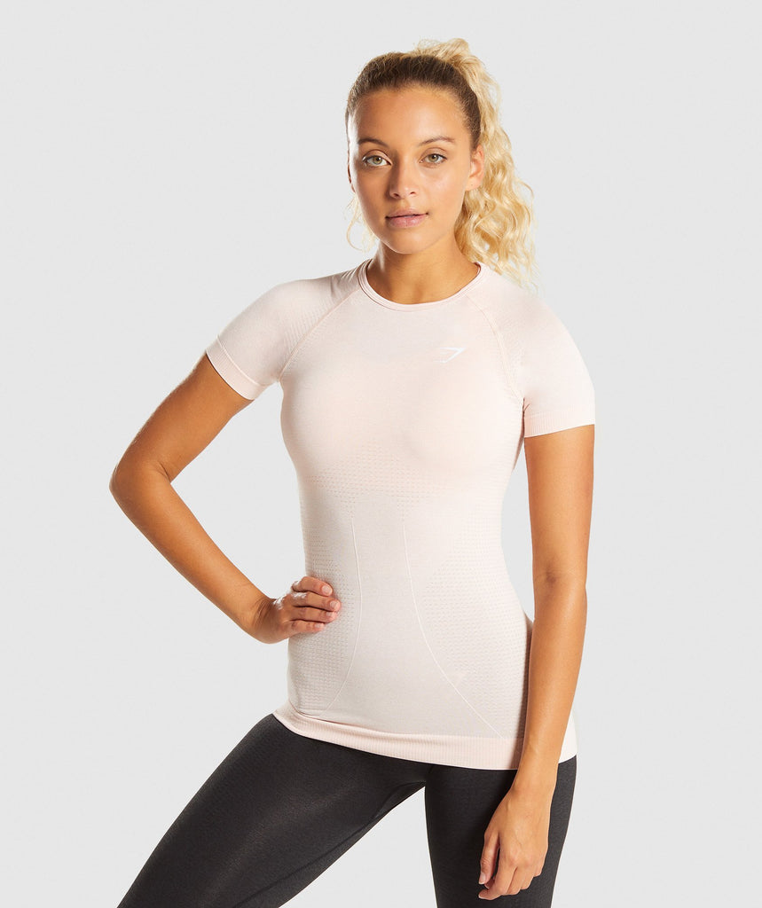 Womens Vital Seamless Collection  Gym  Fitness Clothing  Gymshark-4888