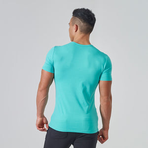 GymShark Fitness T-Shirt - Mint Green