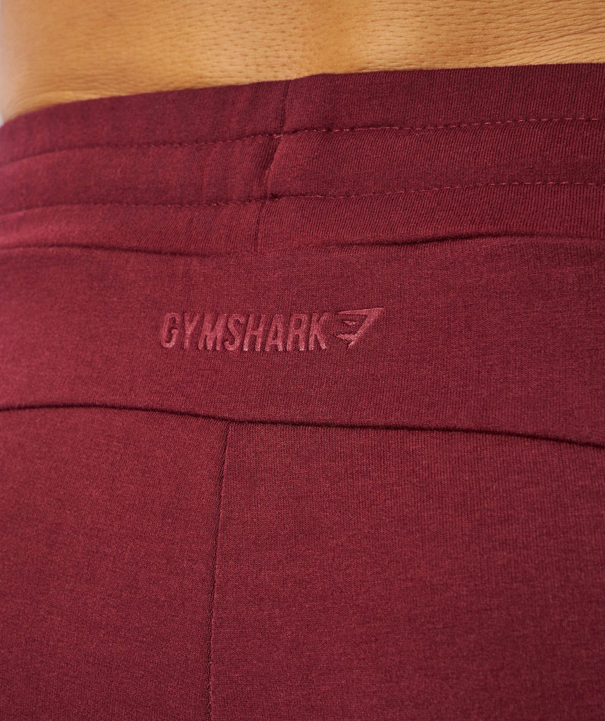 Gymshark Fit Tapered Bottoms - Port 5