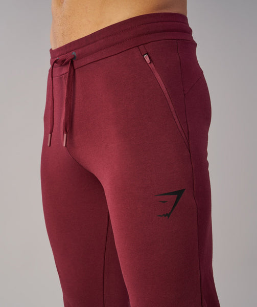 Gymshark Fit Tapered Bottoms - Port 4