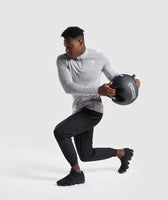 Gymshark Strike Bottoms - Black 10