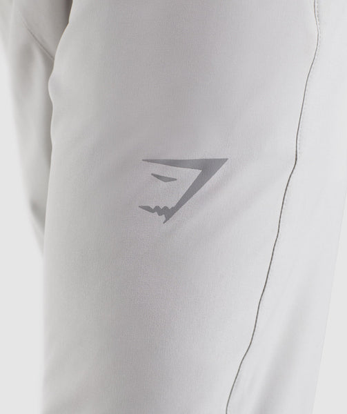 Gymshark Strike Bottoms - Wolf Grey 4
