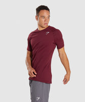 Gymshark Veer T-Shirt - Port 9