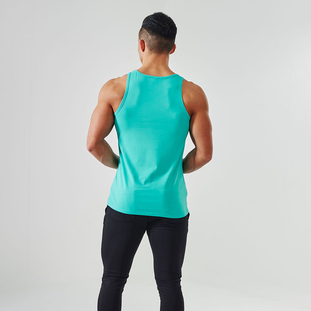 GymShark Fitness Tank Top - Mint Green