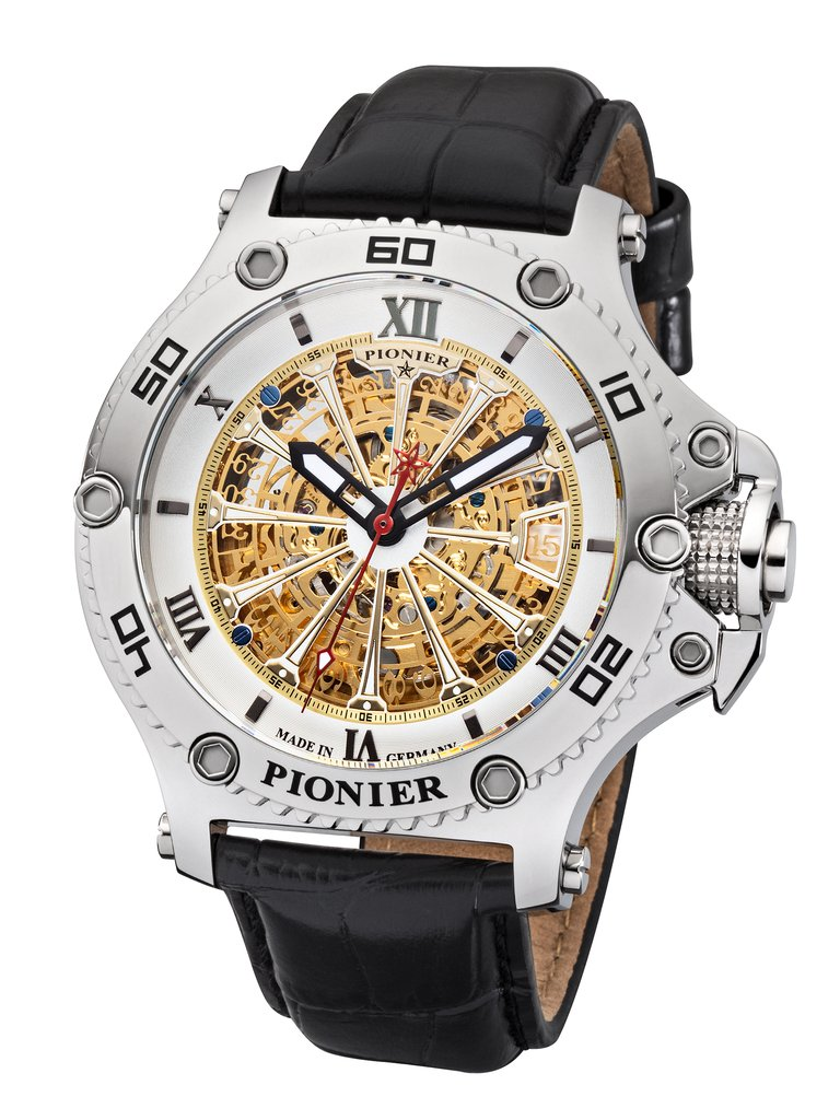 Barcelona Pionier GM-516-1 Made in Germany