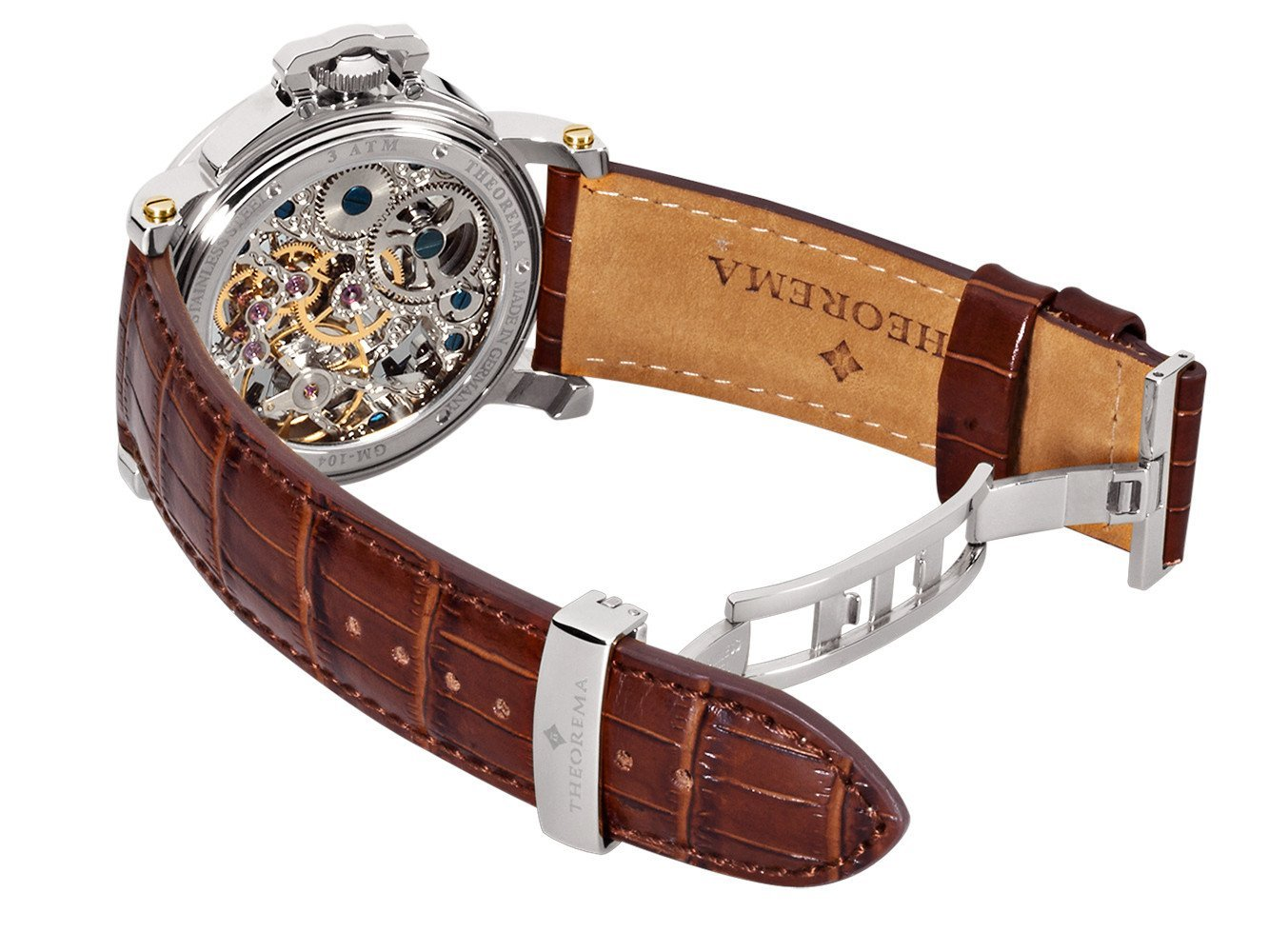 Copacabana Theorema GM-104-4 Made in Germany
