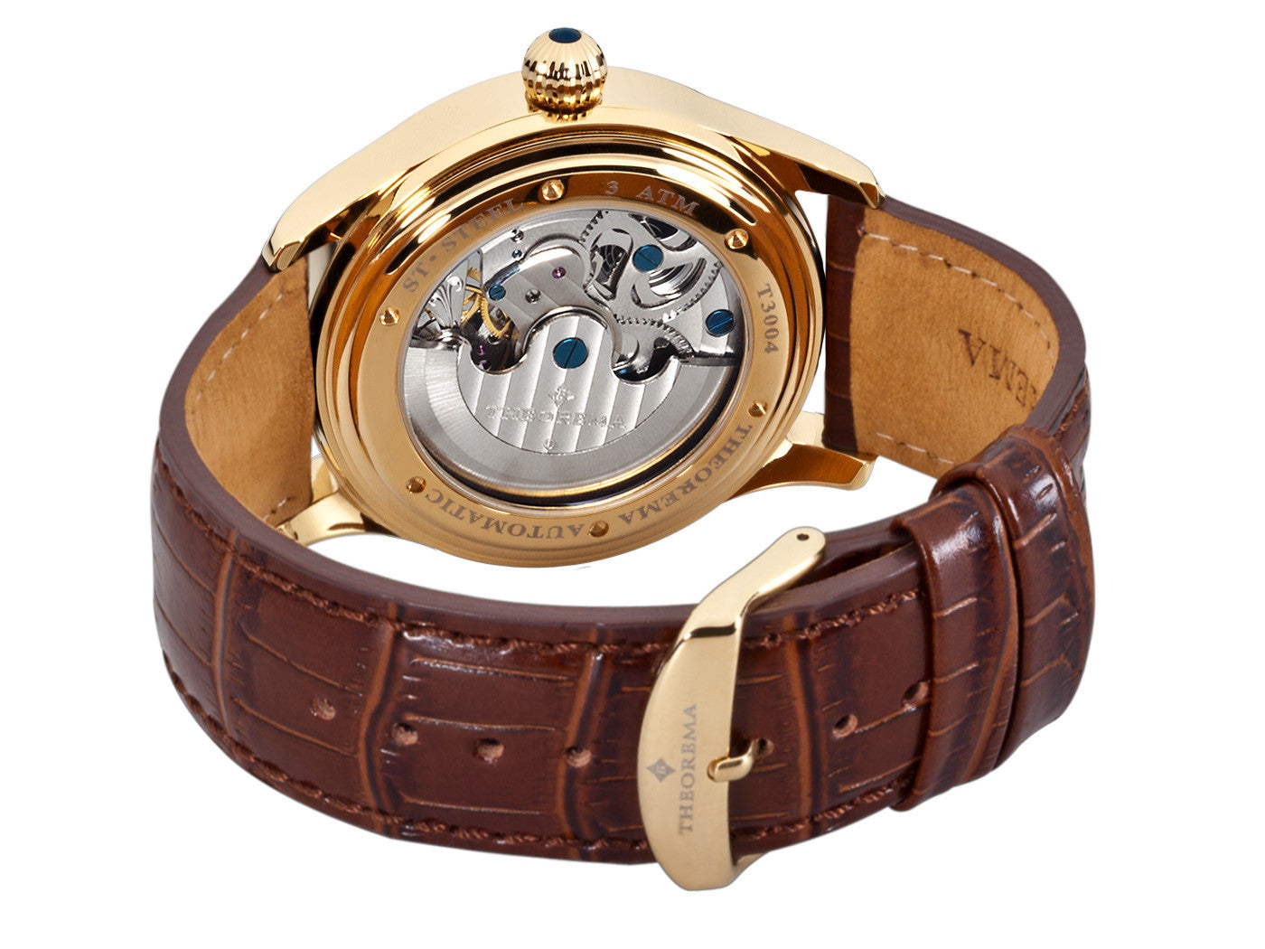 Theorema Cannes Automatic - T3004-3