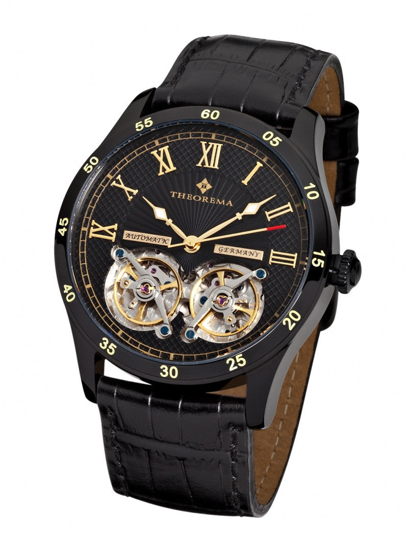 Dubai Theorema T3009-4 Made in Germany