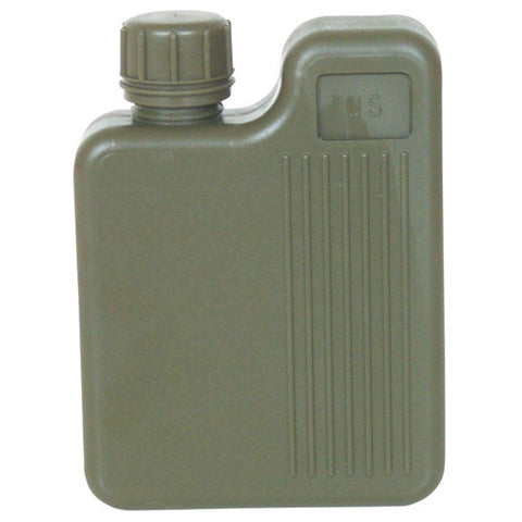 1 LITER BACKPACKER CANTEEN - OLIVE DRAB