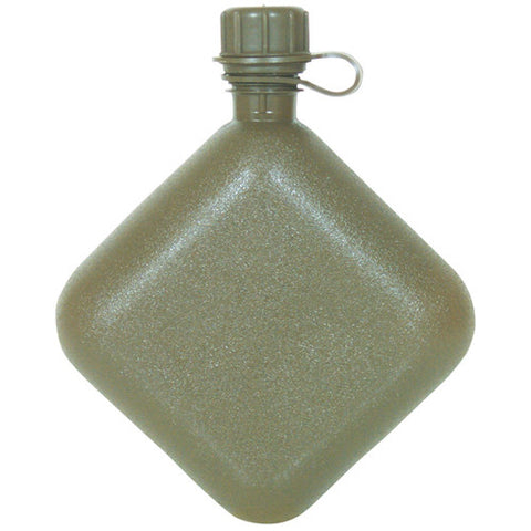 2 QT COLLAPSIBLE BLADDER CANTEEN - OLIVE DRAB