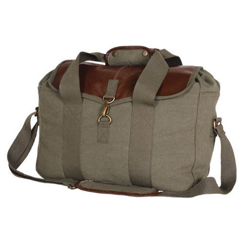 COUNSELOR BRIEFCASE - OLIVE DRAB