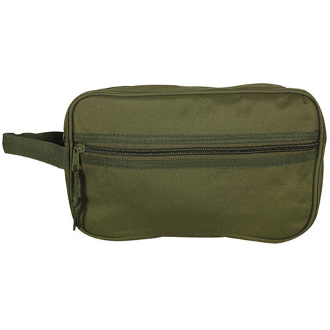 SOLDIER'S TOILETRY KIT - OLIVE DRAB
