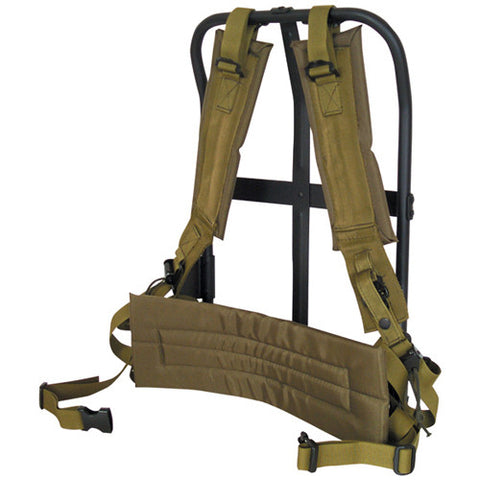LC-1 A.L.I.C.E FIELD PACK FRAME- OLIVE DRAB