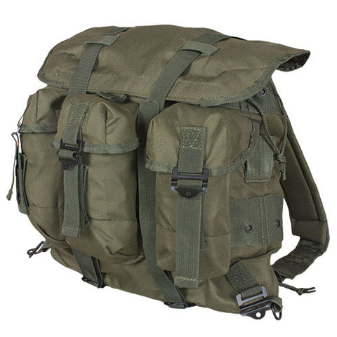 SMALL ALICE FIELD PACK - OLIVE DRAB