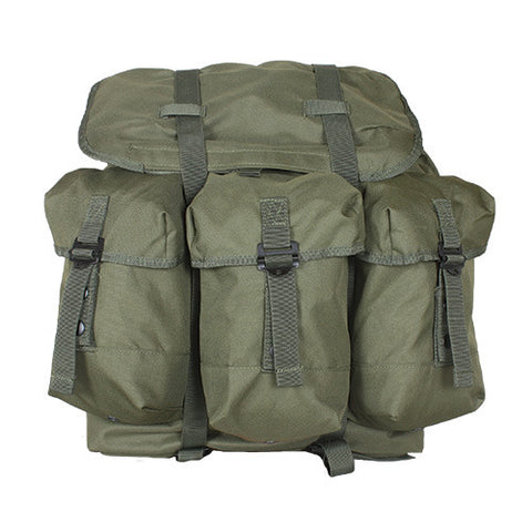 MEDIUM ALICE FIELD PACK - OLIVE DRAB
