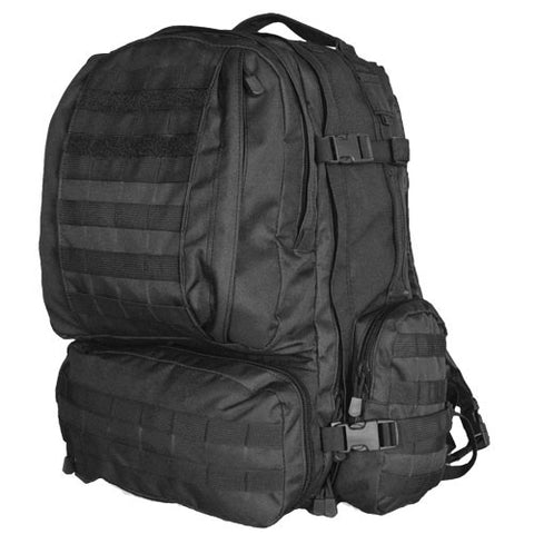 ADVANCED 3-DAY COMBAT PACK 1K DF - BLACK