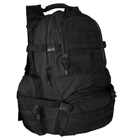 FIELD OPERATOR'S ACTION PACK 1K DF - BLACK