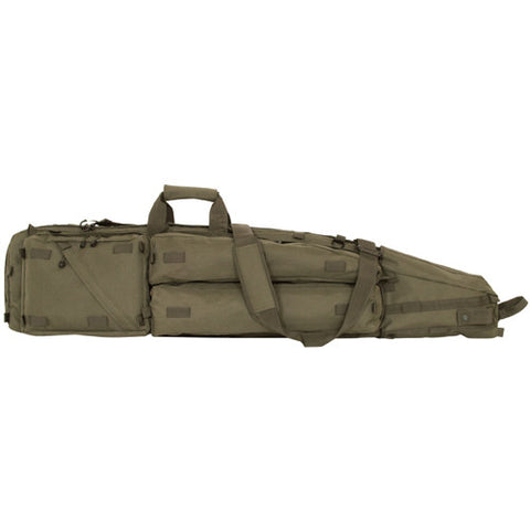 TACTICAL DRAG BAG - OLIVE DRAB