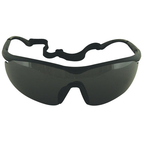 PROFESSIONAL SERIES TACTICAL EYEWEAR KIT - BLACK FRAME